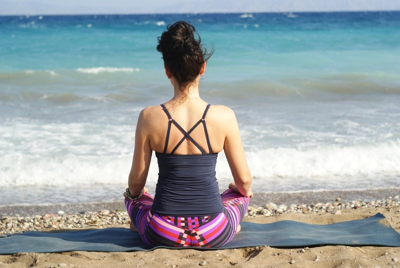 Meditation To Get Fit In 5 Days Athelio