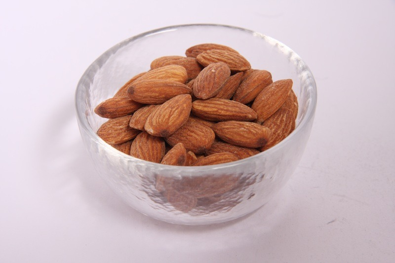 Almonds For Runner Food Athelio