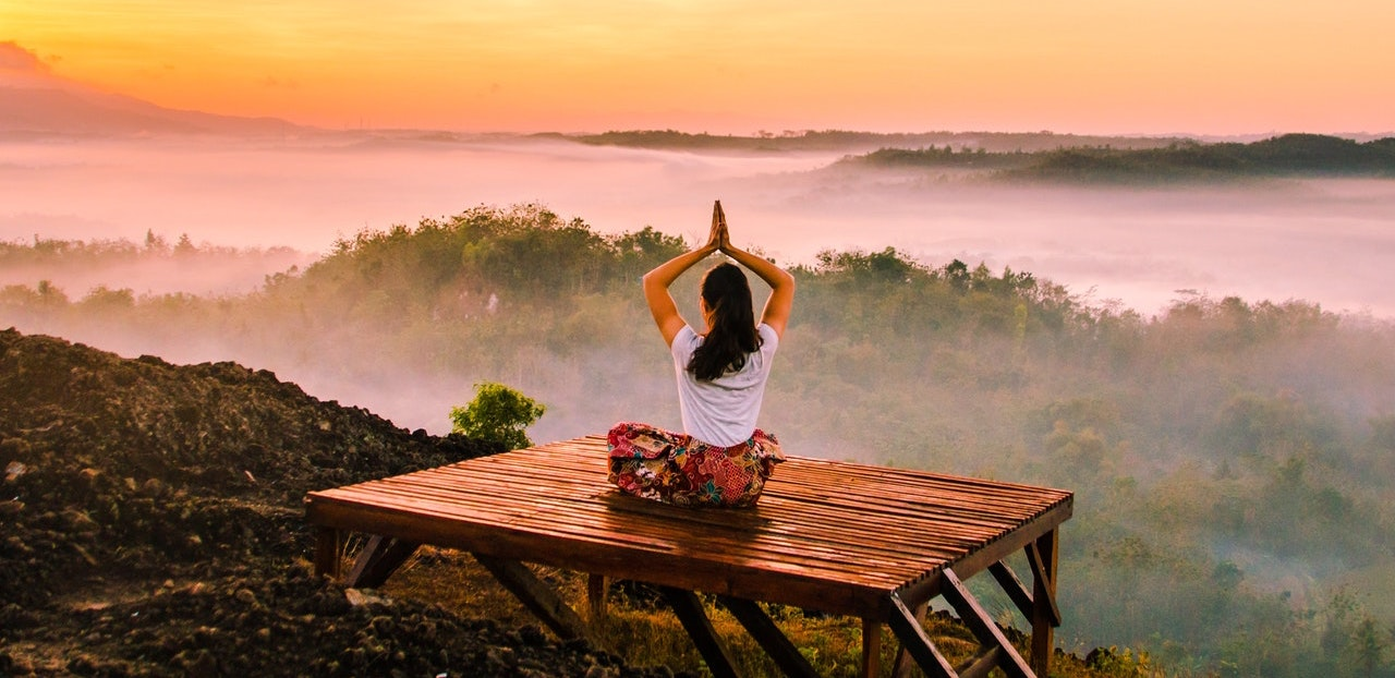 How Meditation Affects You Mind And Body