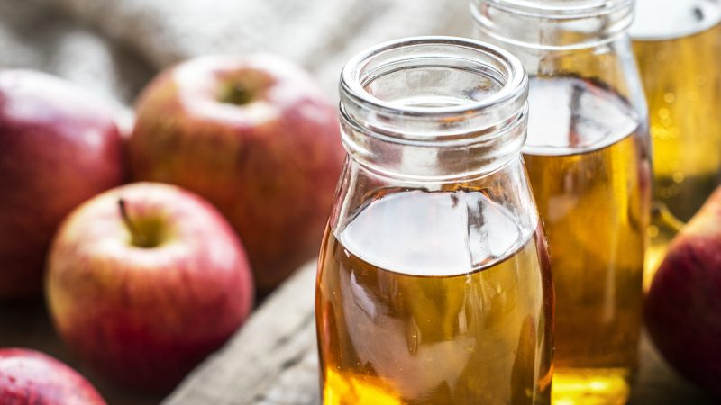 Apple Cider Vinegar Post 1 Athelio