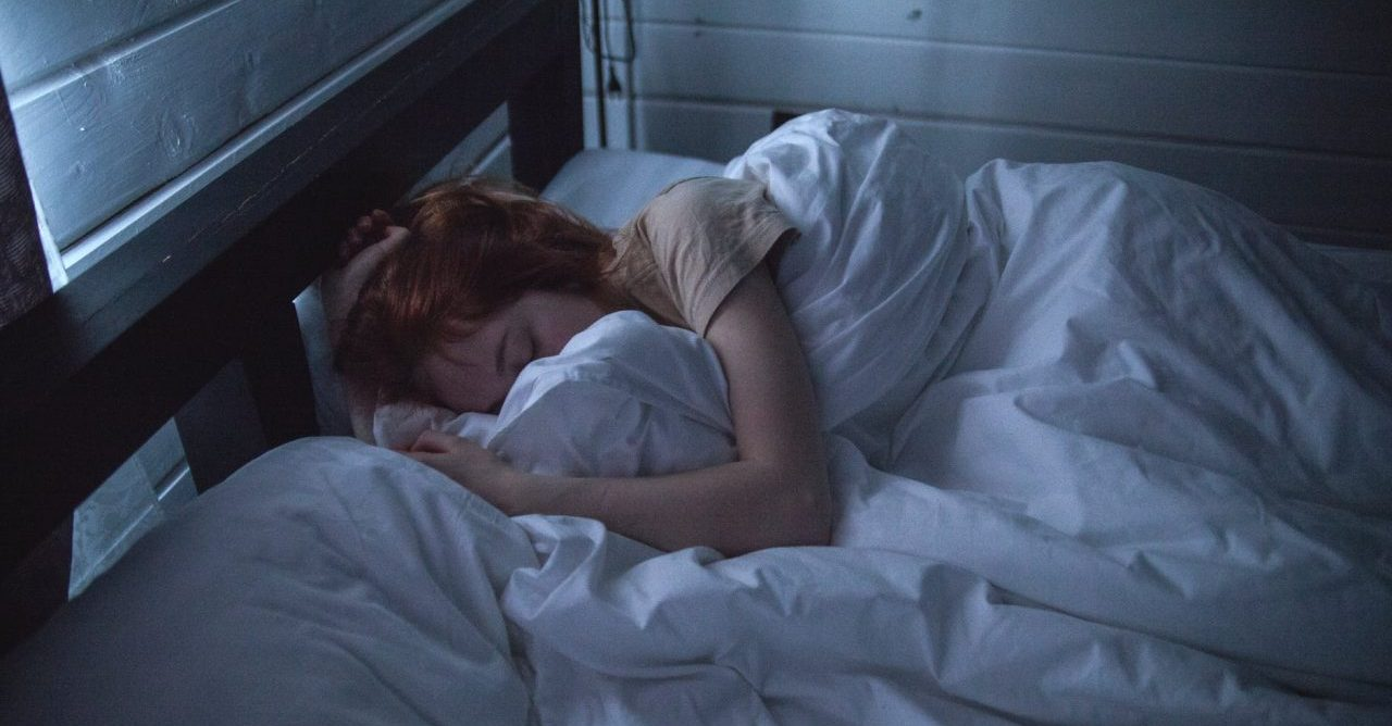 5 Small Changes for Better Sleep