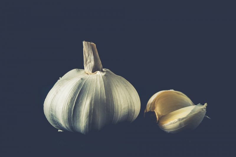 Garlic Ingredient Athelio Com