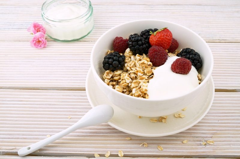 Oats And Berries Athelio Com