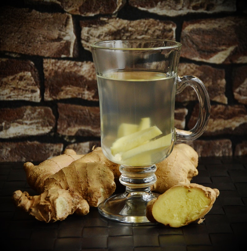 Ginger Is Good For Your Health