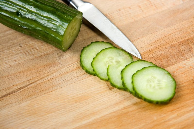 Cucumber For Face Mask Athelio Com