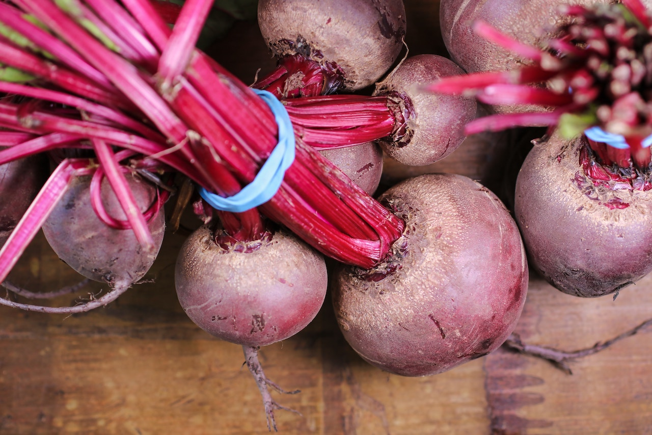 Nutritonal Facts About Beet