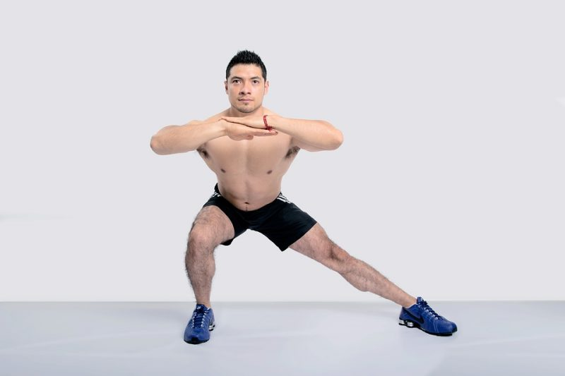 Slide Lunge Exercises Athelio Com