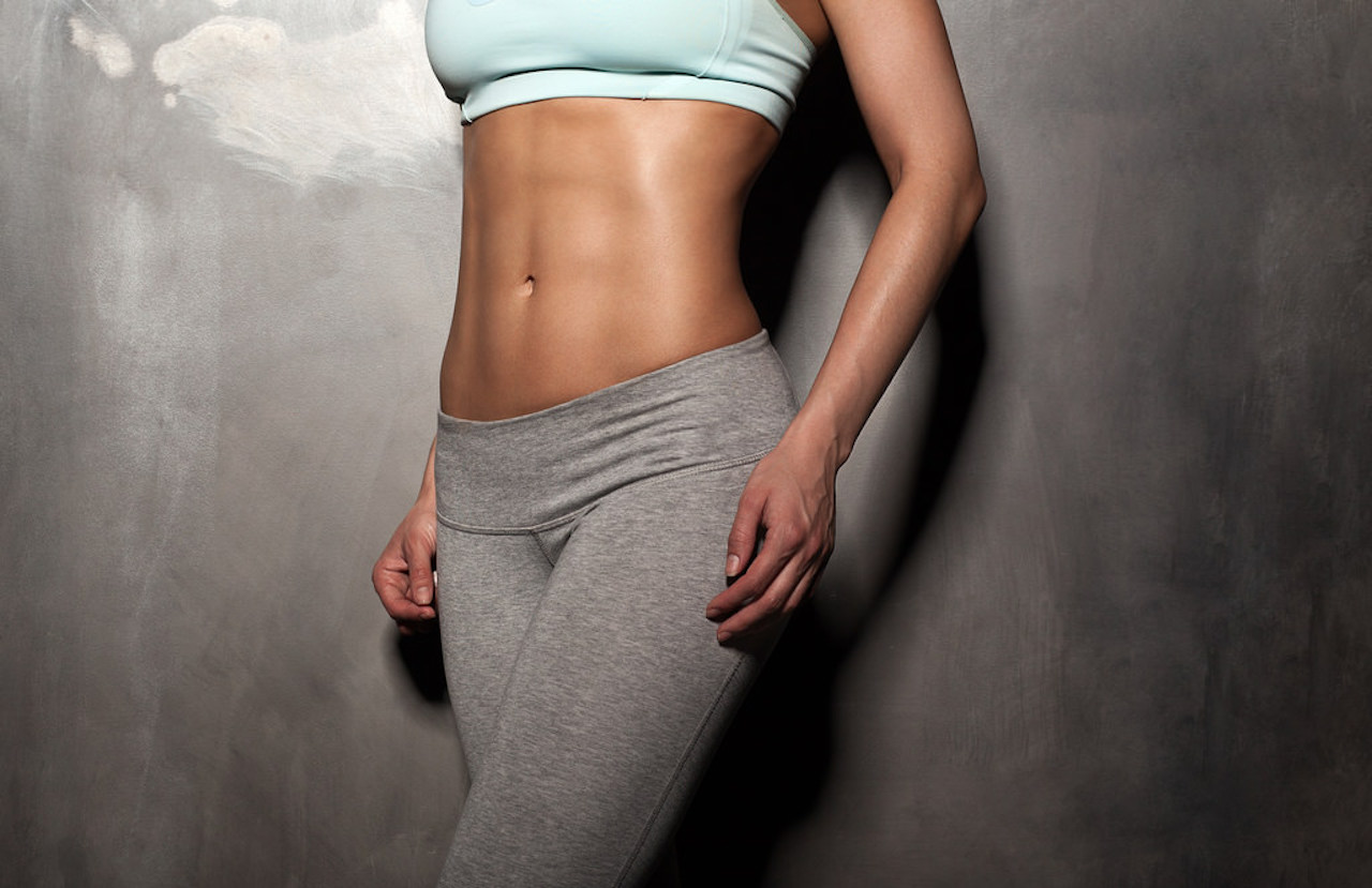 3 Alternative Days Workout For Shredded Abs