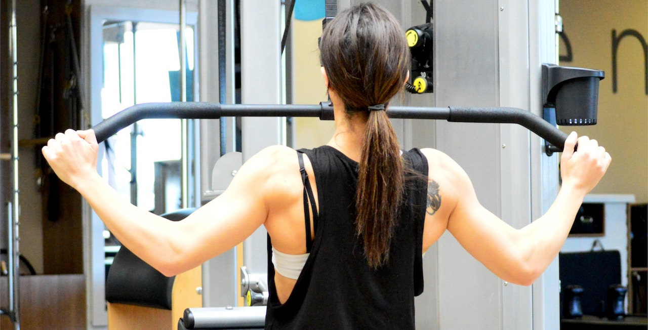 Hairstyles That Could Make You Look Good In Gym