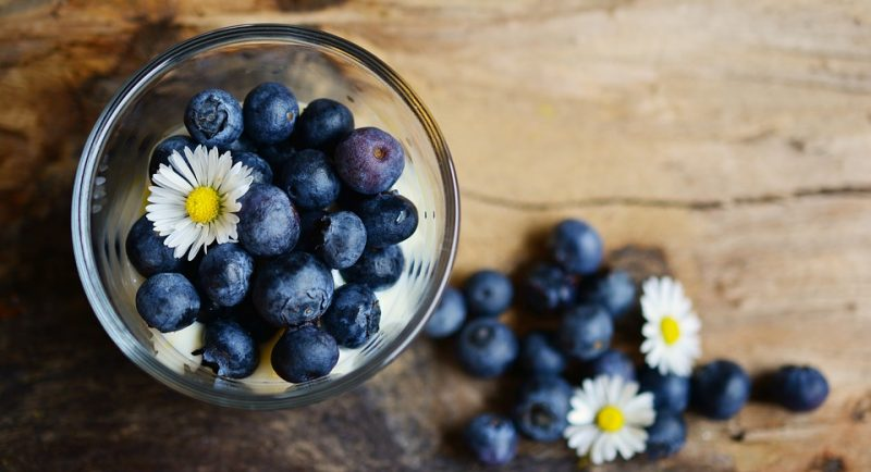 Blueberries For Brain Health Athelio Com