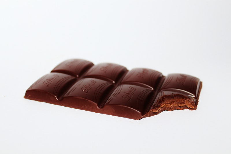 Dark Chocolate Bar Athelio