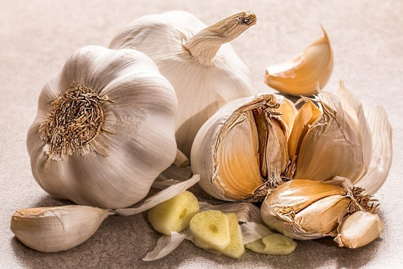 Garlic For Body Athelio Com