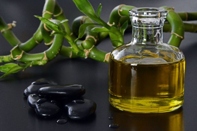 Olive Oil For Hair Athelio Com