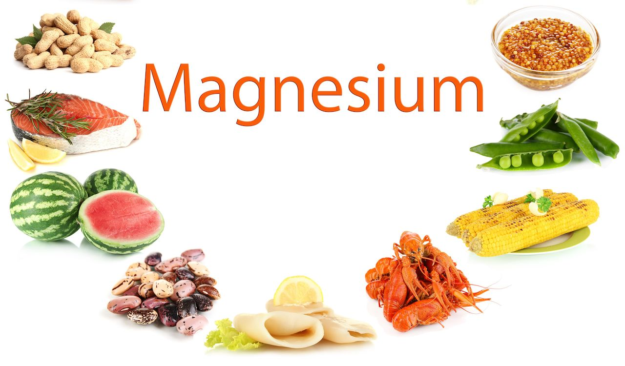 Magnesium For Your Body Athelio