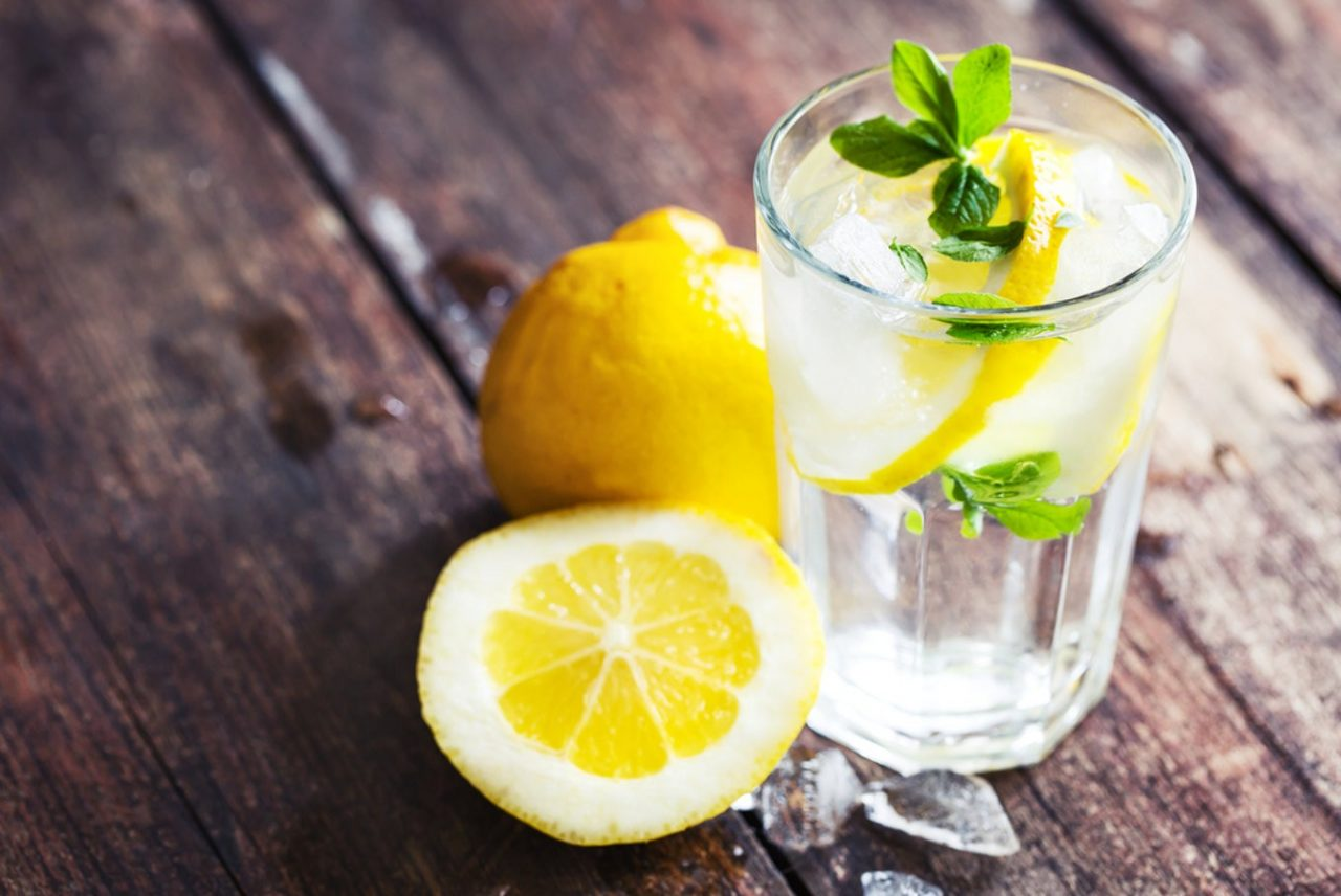What Are The Benefits Of Drinking Warm Lemon Water Athelio