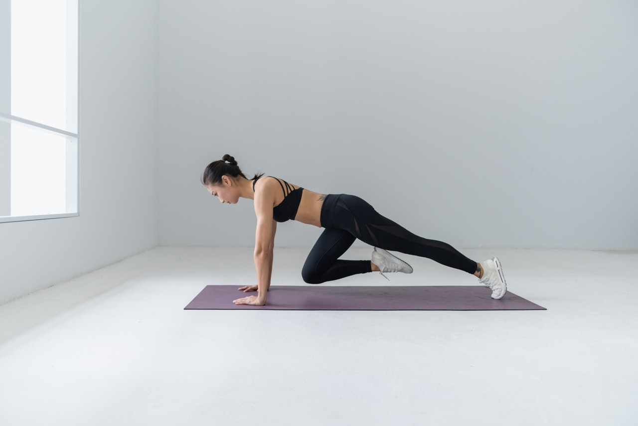 Enhance Your Workout With These Warm Up Sequences Athelio