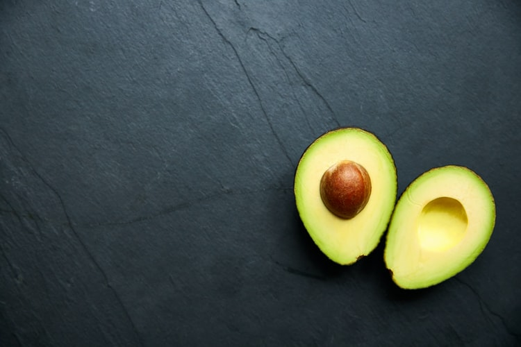Avocado Athelio reduce cholesterol levels