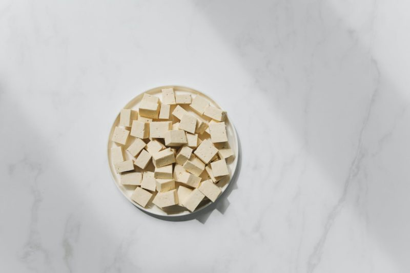 Tofu-Vegan Beginner Guide